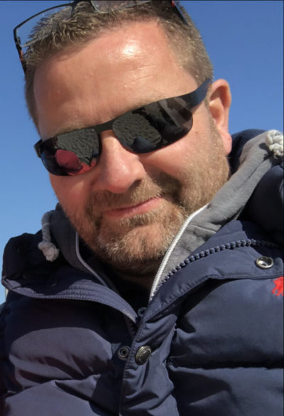 Dr. Marc Frey – Fachtierarzt für Pferde