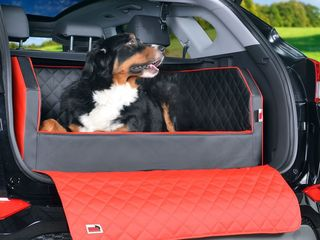 Travelmat ® Duo Plus Konfigurator (Kofferraum)