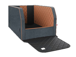 Travelmat Select Plus für Porsche