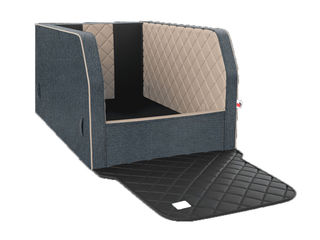 Travelmat Select Plus für Land-Rover