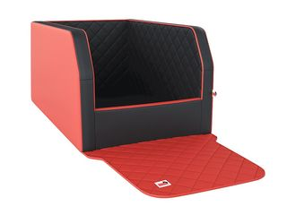 Travelmat ® Duo Plus Konfigurator (Rücksitz)
