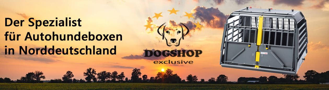 Der Hundeboxenspezialist