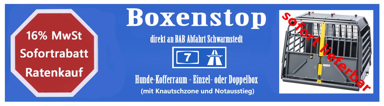 Boxenstop 16 %